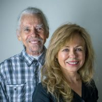 Terry and Darlene Portrait 5-24-16